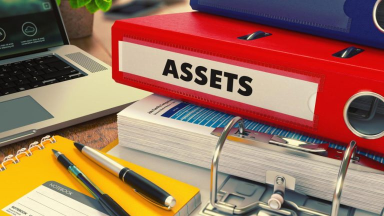 Non-Current Assets and Current Assets