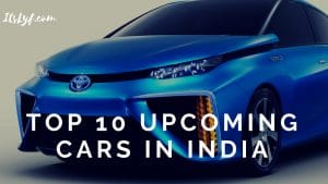 Top 10 Upcoming Cars in India
