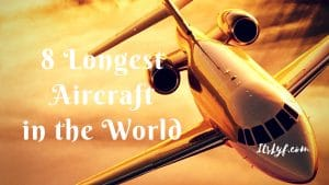 Longest Aircraft in World